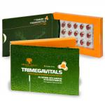 Trimegavitals - Beta-Carotene in Sea Buckthorn Oil 500060
