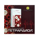 Booklet Tetrardiol (Rus) 102733
