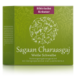 Food Supplement Sagaan Haraasgai (white swallow), 30 tea bags x 1,5 g 500023