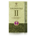 Food Supplement Synchrovitals II, 60 capsules 500071