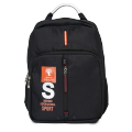 Siberian Super Natural Sport backpack (color: black)