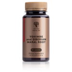 Yohimbe and Siberian Maral Root (Fitness Catalyst Masculine) 500046