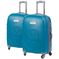 Siberian Health luggage set