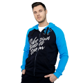 Siberian Super Team sweatshirt for men (color: blue, size: L)