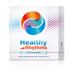 Food Supplement Healthy Rhythms, 60 capsules 500048