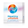 Food Supplement Healthy Rhythms, 60 capsules