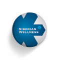 Siberian Wellness Pin